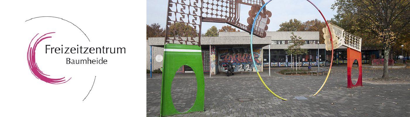 Freizeitzentrum Baumheide